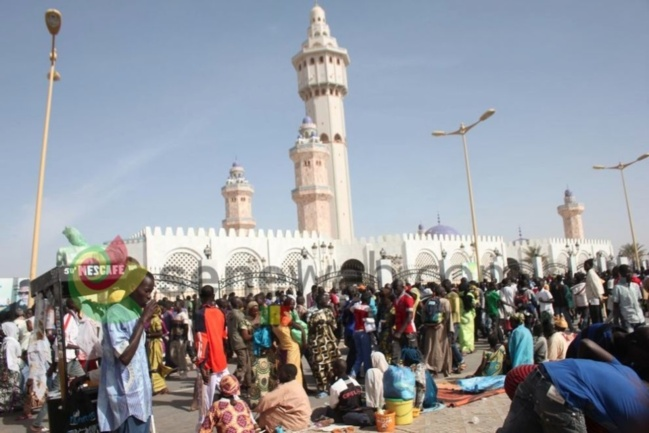 Photos - Ambiance Grand Magal 2013 Jour J-1