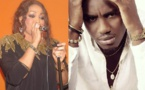 VIDEO -  Duo de feu : Wally Seck et Amy Collé Dieng « partageleen Video Yii »