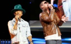 Plagiat: Pharrell Williams et Robin Thicke condamnés