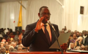 PRESTATION DE SERMENT : Ce qui attend Macky Sall