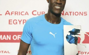 Alfred Gomis, barrière infranchissable